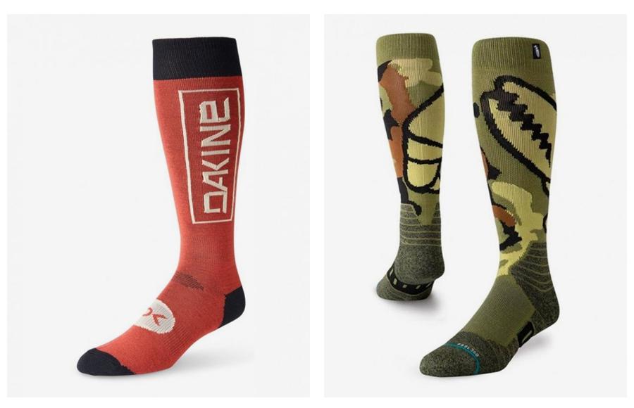 5 TIPOV AKO SA OBLIECŤ NA ŠPORTOVANIE technické ponožky