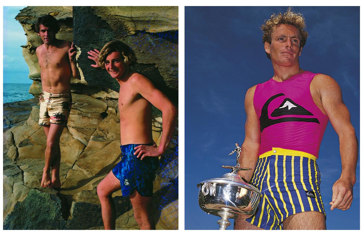 Ako sa Quiksilver dostal do sveta plavky boardshorty foto č4