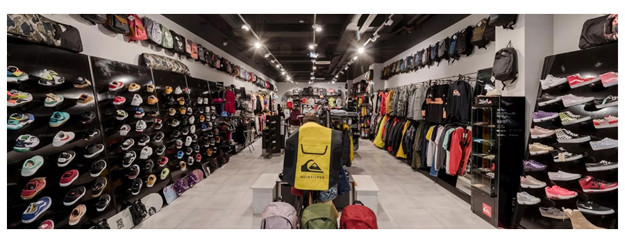 Shop BoardParadise