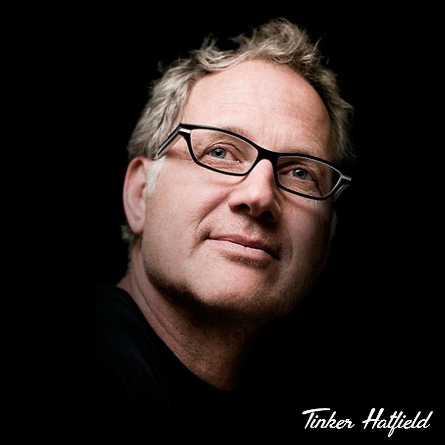 Tinker Hatfield