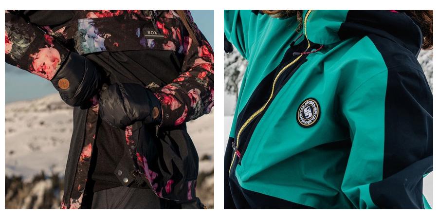 Kvalitná technická bunda na zimu je základ!