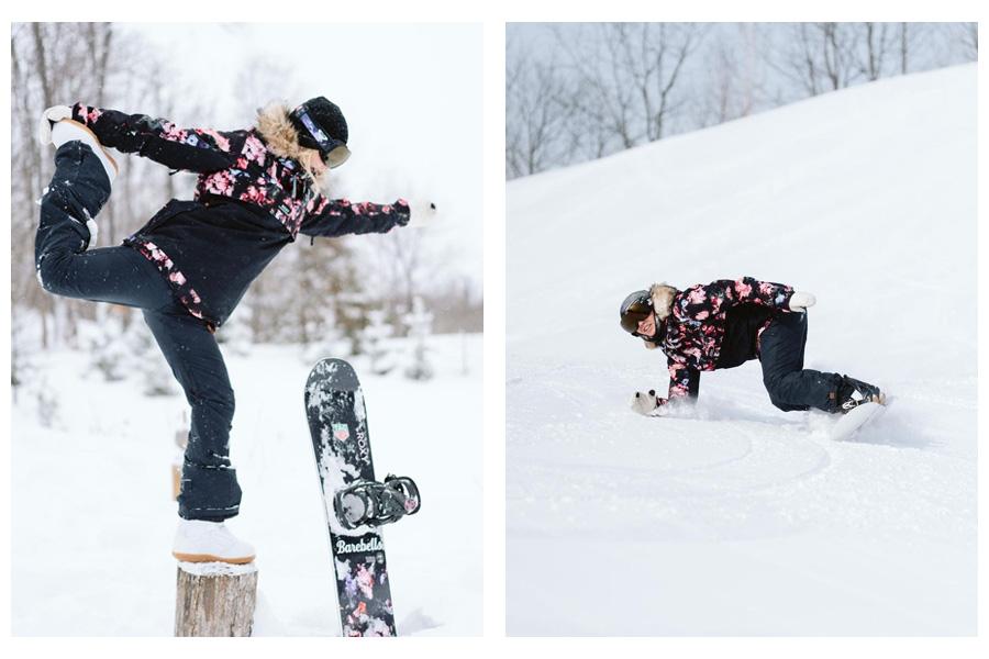 Roxy Snowboardy 20/21