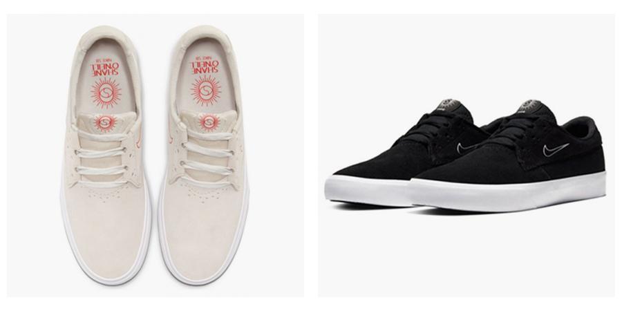 SHANE nike SB shoes