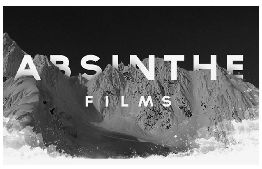 Travis Rice Abinthe Films foto logo