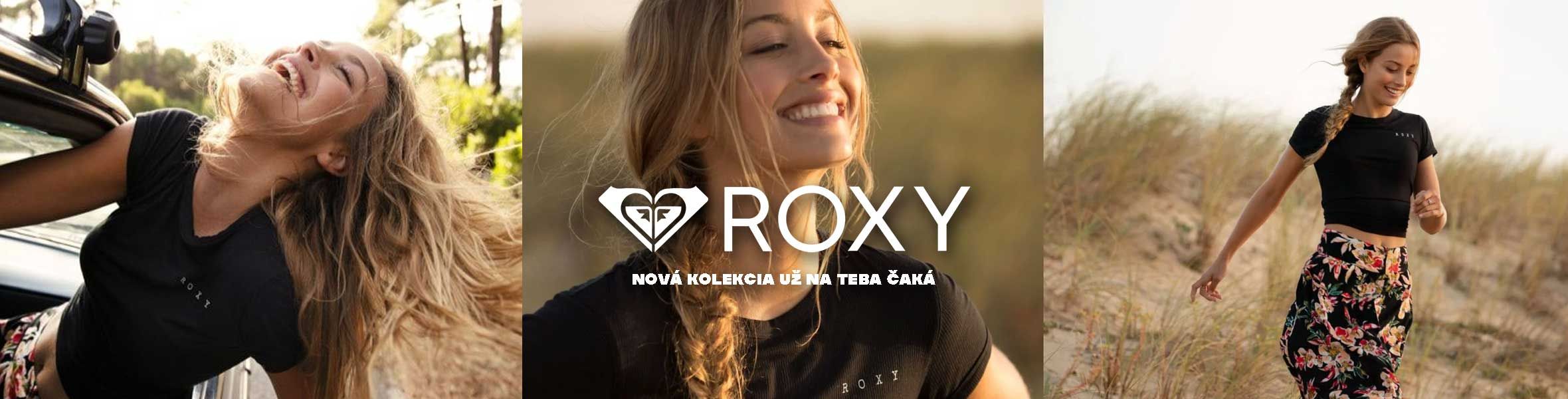 Roxy Collection 2020