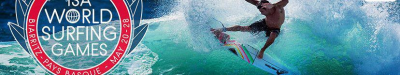 ISA The International Surfing Games 2017