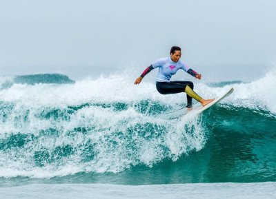 QUIKSILVER & ROXY CZECH AND SLOVAK SURFING CHAMPIONSHIP 2018