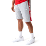 Tepláky - New Era  NBA Side Panel Short Chicago Bulls