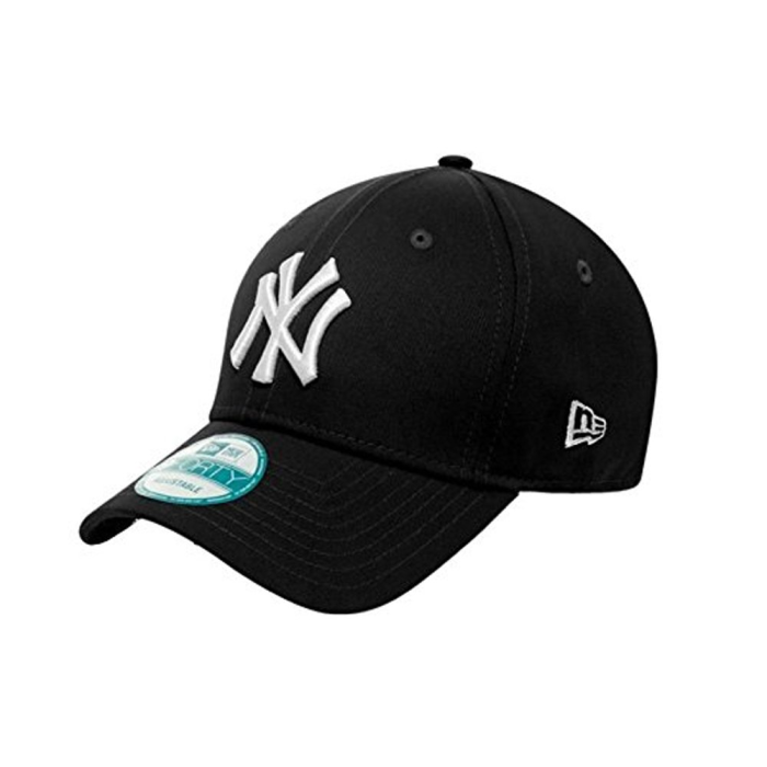 Pánske - New Era 940 MLB League Basic New York Yankees