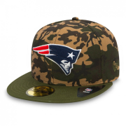 Pánske - New Era Camo Team Fitted