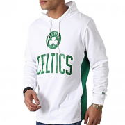 Mikiny - New Era Contrast pane l Boston Celtics