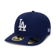Pánske - New Era  RC5950 MLB Ac Retro Unstructured Los Angeles Dodgers