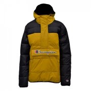 Zimné bundy - Champion Hooded Jacket