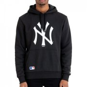 Mikiny - New Era MLB Team Logo New York Yankees