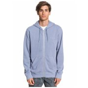 Mikiny - Quiksilver Acid Sun Fleece Zip