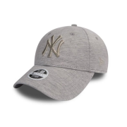 Dámske - New Era 940W Essesntial Jrsy New York Yankees