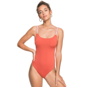 Plavky - Roxy Sister Sporty One Piece