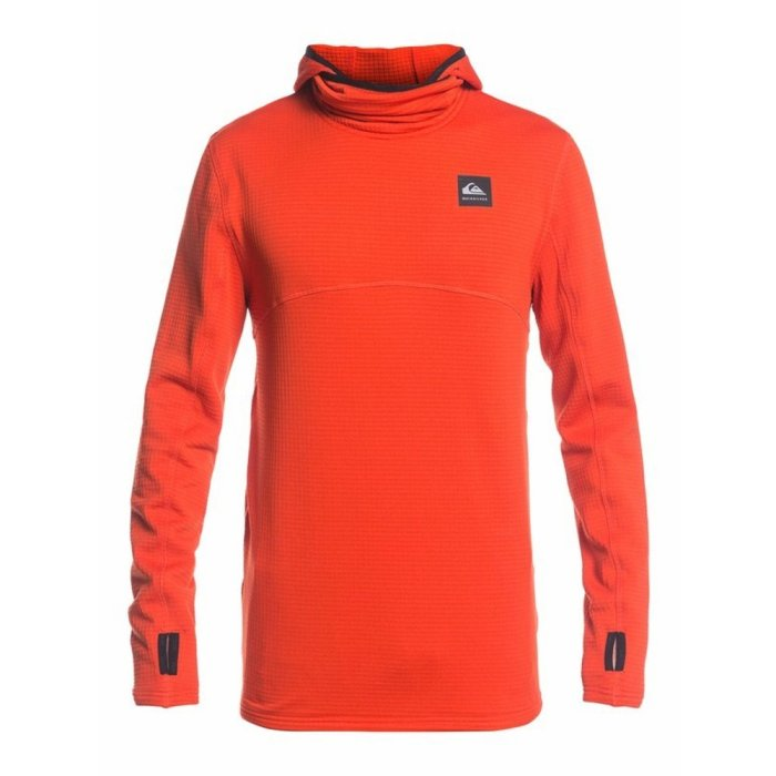 Technické mikiny - Quiksilver Steep Point Hoodie